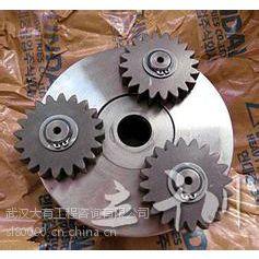 供应彭浦SW60H混合动力挖掘机配件