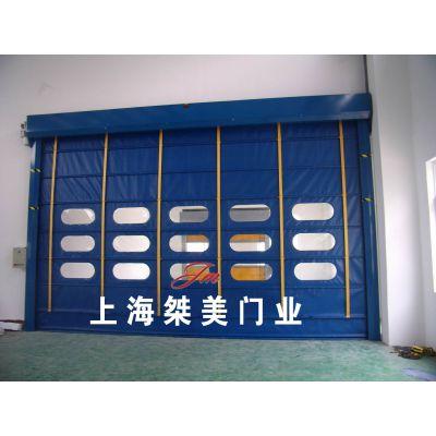 供应上海萨都奇门业供应雷达式快速提升门.地磁式高速提升门