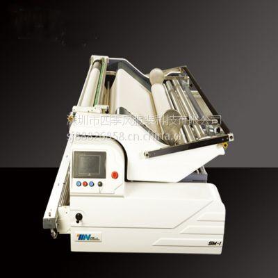 供应四季风服装科技A160全自动铺布机