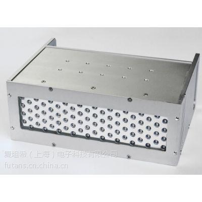 UVLED固化灯200*50mm 复坦希UV设备厂家直销