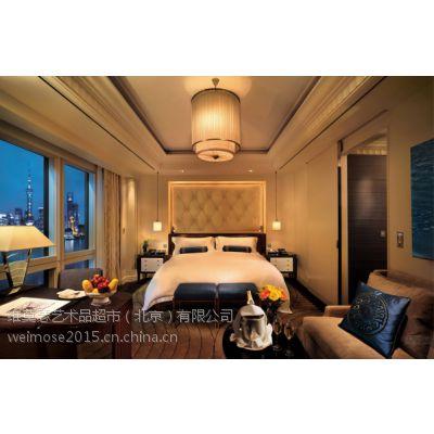 重庆五星级酒店陈设设计公司重庆酒店陈设设计