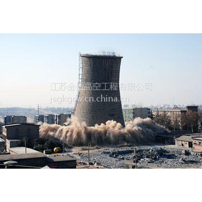 烟囱拆除,烟囱安装,烟气检测平台【专业厂家】