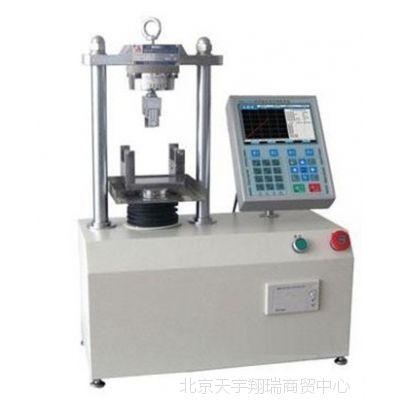YDW-10微机控制抗折抗压试验机