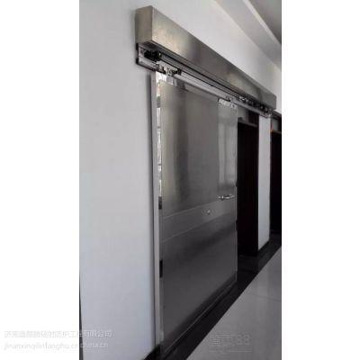 铅门铅玻璃铅屏风铅防护门医院CT机房、DSA机房、X光机房、C型臂机房、DR机房、CR机房的射线防护