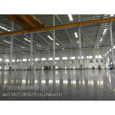 福田镇、长宁镇厂房耐磨水泥地面施工--车间水泥面硬化--品质最耐用