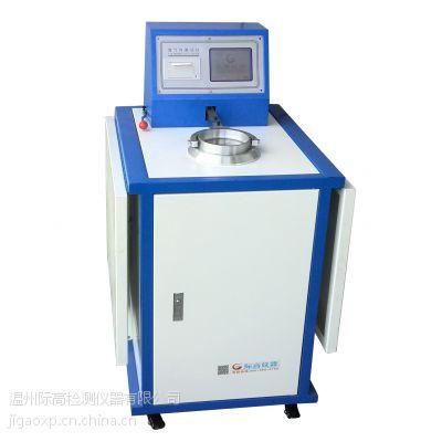 YG461E型数字式透气性量仪