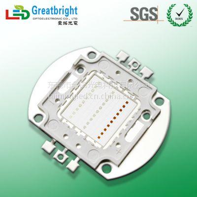 台铭(中国)30W集成RGB全彩大功率10串3并