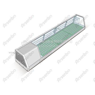 SG20 2米寿司柜 寿司冷藏展示柜 商用寿司柜报价