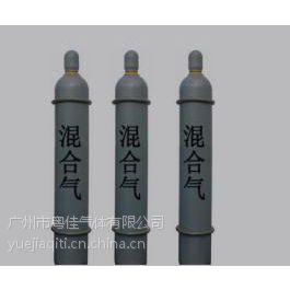 氧氩混合气体 华南专业混合气供应商