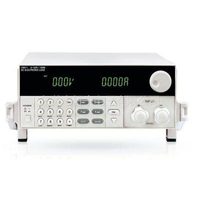 供应艾德克斯IT8512C/直流电子负载/120V/60A/300W电子负载仪/可编程电子负载