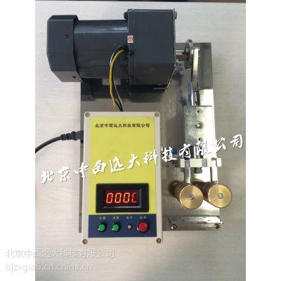 牙膏硬度计/颗粒硬度计/过硬颗粒测定仪(测牙膏的硬度) 型号:M31/192564 库号:M3120