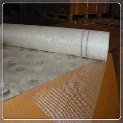 抹灰网格布 网格布纤维 金属建筑网
