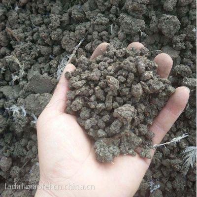 山西干鸡粪 太原有机肥批发 山西干鸡粪多少钱一吨