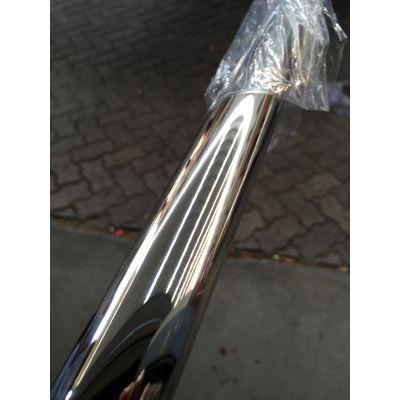 直销不锈钢方通,304盘管,抛光工艺光亮管
