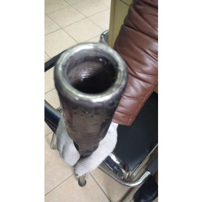 螺柱接头堆焊 螺柱堆焊机 石油螺杆接头堆焊
