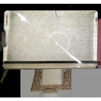大大 手机放大器 可折叠 懒人支架 菲涅尔光学透镜 3d镜片