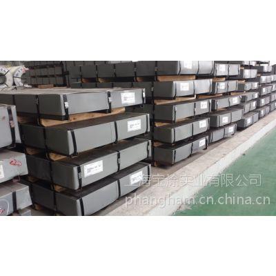 上海宝钢冷轧薄板供应