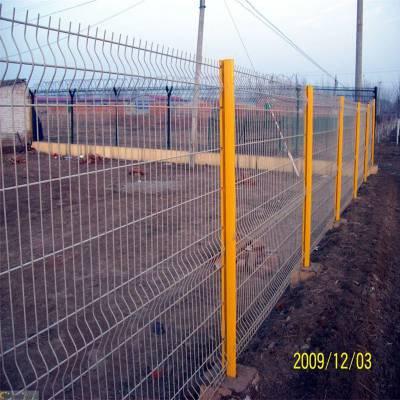 旺来铝合金防护网 网球防护网 围栏网厂