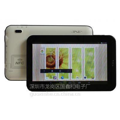 公司卖八核7寸平板电脑 三网通 移动4G 联通4G 电信4G 3G/64G
