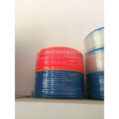 金聚进 PU空气软管10*6.5 优质软管厂家