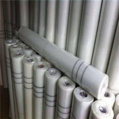 140g 50米乳液网格布 玻璃纤维网格布1米宽封墙布 抗碱防开裂外墙专用网格布