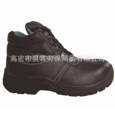 供应昊霖中邦新款09 舒适防护鞋
