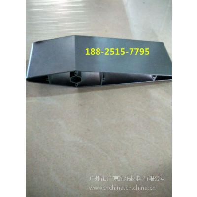 广汽传祺4S店铝百叶窗-传祺外墙铝格栅-传祺4S店冲孔镀锌板