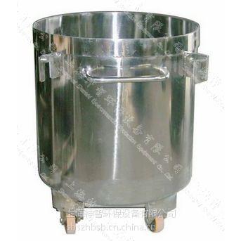 供应不锈钢桶(SZ-RT100)