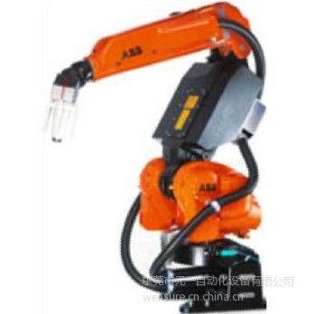 供应江苏KUKA焊接机器人