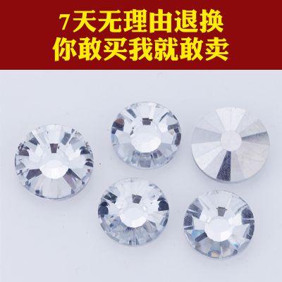 厂家直销水晶钻 天艺软包水晶钻 太阳花水钻
