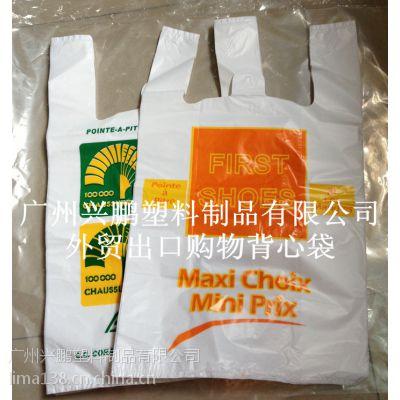 供应购物胶袋(PO原色)、出厂价格购物袋(PO材质)、出厂价购物袋