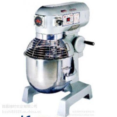 B30恒联系列搅拌机商用食品机械食堂酒店餐馆多功能搅拌机