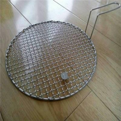 盘条轧花网规格 铁丝养猪轧花网规格 筛网目数