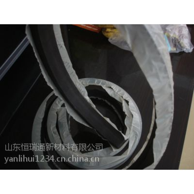 致辰专业生产止水条柳南橡胶密封条