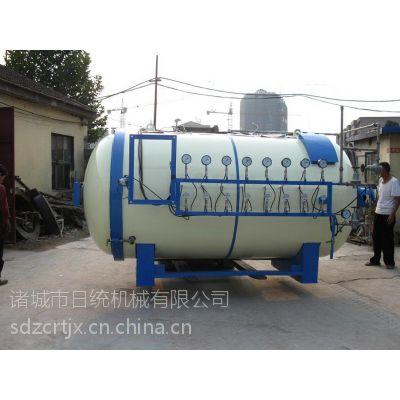 徐州日通半自动硫化罐市场价格
