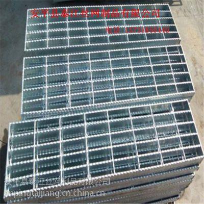 G255/30/100钢格栅板@齿形镀锌沟盖板@异形钢格板供应商是河北安平泰江丝网