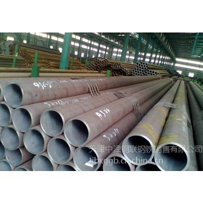 浦东新区114*10无缝钢管,Q345B(16Mn)低合金钢管低合金结构