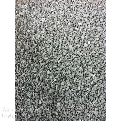 供应河南水处理材料-焦炭滤料质优价廉