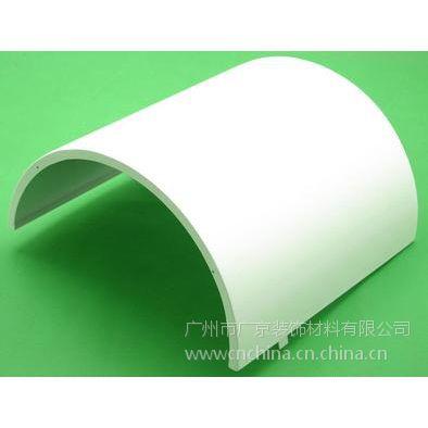 商場包圓柱鋁單板:2.5mm厚圓弧鋁單板廠家定做