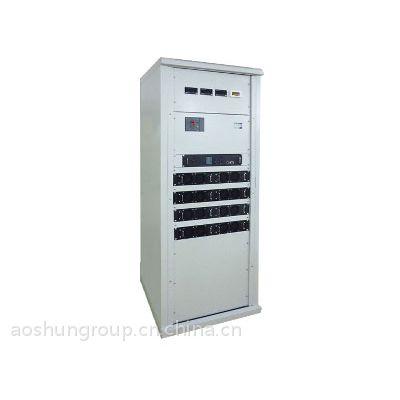 ASCM动力电池大功率充电机/电动大巴充电机