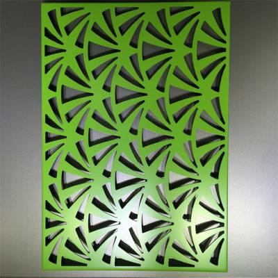 供应3.0mm氟碳铝单板雕刻-广东缕空雕花铝板厂家-欧百得