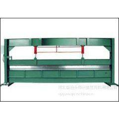 供应四米折弯机、彩钢瓦设备