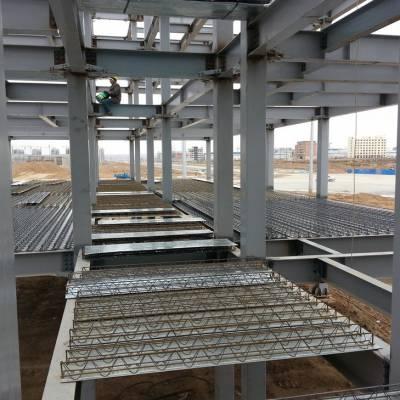 金恒隆供应钢筋桁架楼承板 楼承板型号齐全 可定制生产