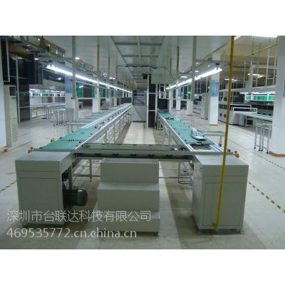 LED管灯自动生产线////LED日光灯管全自动装配线