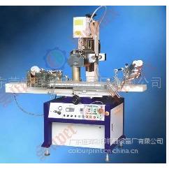 供应恒晖H-700ML胶辊式平面/曲面热转印机恒晖大厂直销