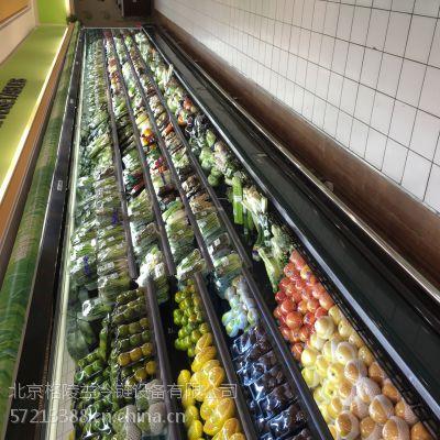 超市专用冷藏展示柜、保鲜柜、风幕柜、点菜柜、熟食柜、生鲜柜