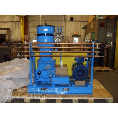 美国FLUITRON隔膜压缩机-Y型 适用所有气体