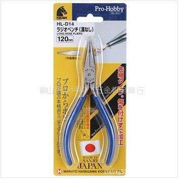 供应日本马牌(KEIBA) HL-D14 微型钳