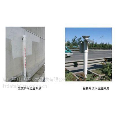 城市排水监控