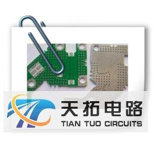 石油设备高温ROGERSTG280电路板加工供应商耐高温170度